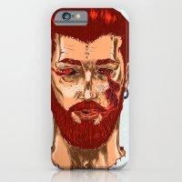 smoke iPhone & iPod Cases featuring Smoke by Nicolae Negura