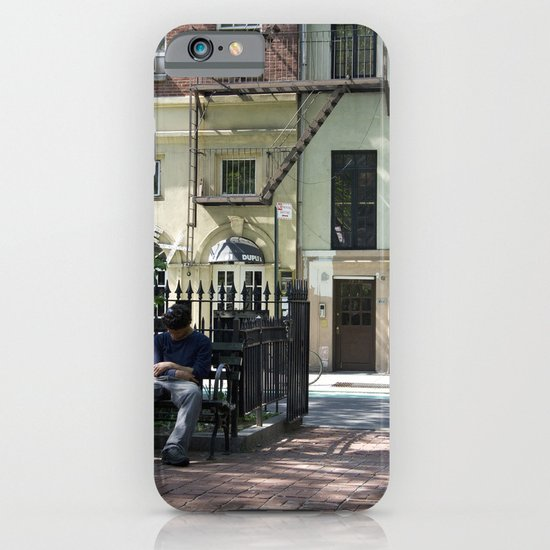 Out of sight iPhone & iPod Case