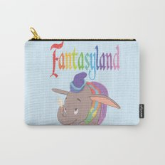 Fantasyland Carry-All Pouch