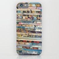 Reader's Digest (Germa… iPhone 6 Slim Case