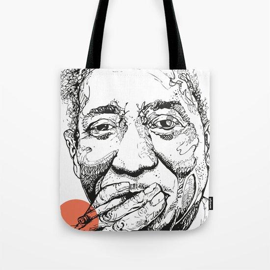 Muddy Waters - Get your mojo! Tote Bag