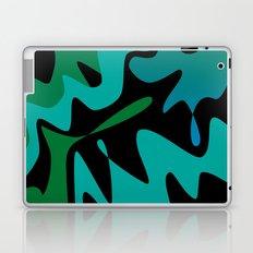 Camo Splat Laptop & iPad Skin