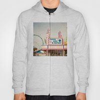 Carnival Funnel Cake Factory  Hoody