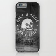 SALT & SAND iPhone 6 Slim Case