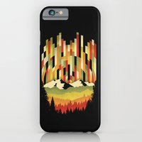 Sunset In Vertical iPhone 6 Slim Case