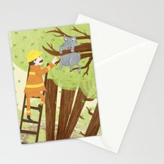 Hippocatomus Stationery Cards