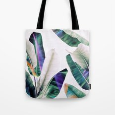 tropical #1 Tote Bag