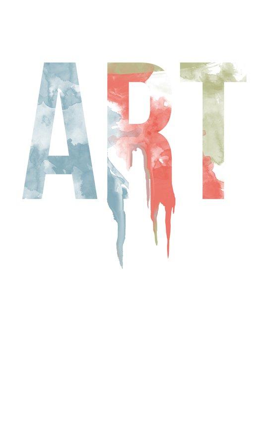 Art & Protest Art Print