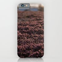 Field cover iPhone 6 Slim Case