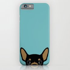 Chihuahua iPhone 6 Slim Case