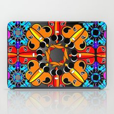 Collide iPad Case