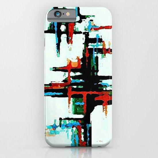 Intergalactic iPhone & iPod Case