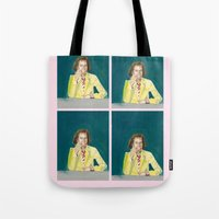 Sic Transit Gloria Tote Bag