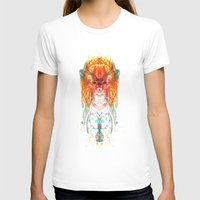 dream catcher T-shirts featuring Dream Catcher by Renaissance Youth