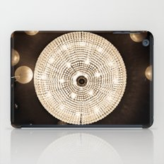 Party Lights iPad Case