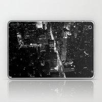 Manhattan Laptop & iPad Skin