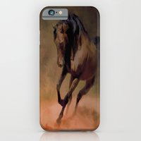 iPhone & iPod Case featuring Pride by Robin Curtiss