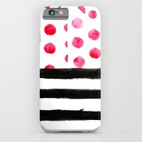 iPhone & iPod Case featuring burberry by BITN