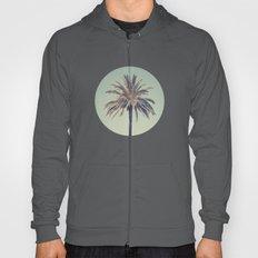 Retro palm tree Hoody