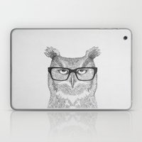 Earnest Laptop & iPad Skin