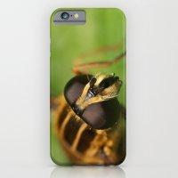 Bug-Eyed iPhone 6 Slim Case