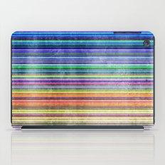 Stripes I iPad Case