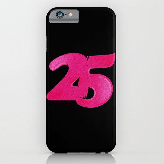 25 iPhone & iPod Case