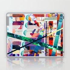 Antonsen (stripes 20) Laptop & iPad Skin
