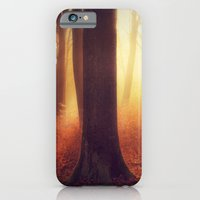 iPhone & iPod Case featuring bright beginning by Dirk Wuestenhagen Imagery