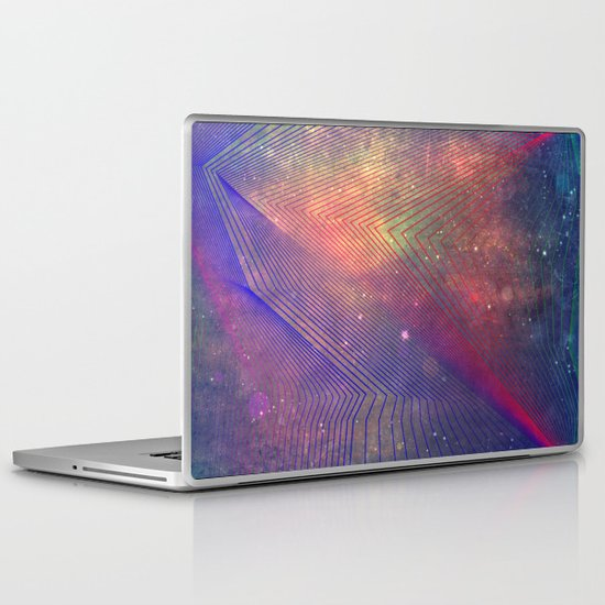 nyyd cyffyy Laptop & iPad Skin