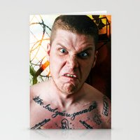 Prison Break Stationery Cards