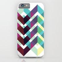 ZigZag iPhone 6 Slim Case