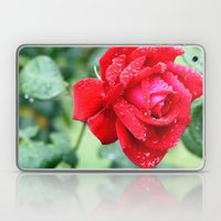 Rose by any other name Laptop & iPad Skin