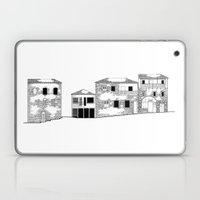 Traditional Settlement Laptop & iPad Skin