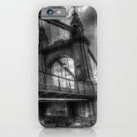Hammersmith Bridge Londo… iPhone 6 Slim Case