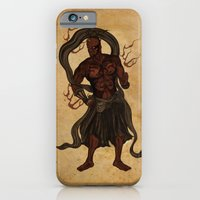 iPhone & iPod Case featuring Darth Um by happiestfung