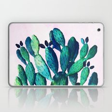 Cactus Three Ways #society6 #decor #buyart Laptop & iPad Skin
