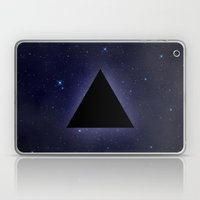 Wayfaring Triangle Laptop & iPad Skin