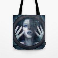 Untitled_oblò Tote Bag