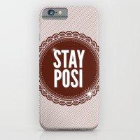 Stay Posi iPhone 6 Slim Case