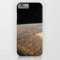 Earth Space iPhone 6 Slim Case
