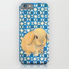 Charlie the Rabbit iPhone 6s Slim Case