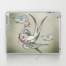 Sparrow Laptop & iPad Skin