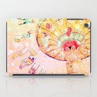 Joy Ride... iPad Case