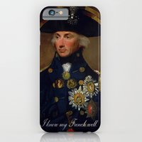 french iPhone & iPod Cases featuring French by MrWhite