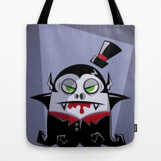 VAMPY Tote Bag