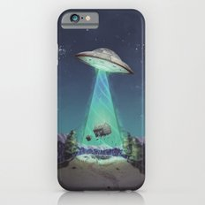 Abducted Slim Case iPhone 6s