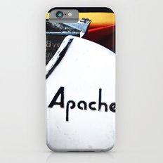Apache iPhone 6s Slim Case