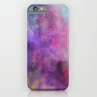SPRING PAINTING iPhone 6 Slim Case