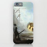 Desert Rose iPhone 6 Slim Case